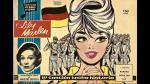 Fundadoras de la historieta en España llegan al Perú [FOTOS] - Noticias de centro de convenciones