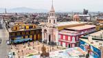 Casa Fugaz inaugura festival Late Monumental - Noticias de grafiti