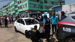 Balacera tras asalto en Av. Caquetá dejó un delincuente herido - Noticias de martin ramirez