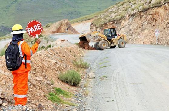 MTC: Restituir infraestructura perdida demandará US$2.663 mlls.