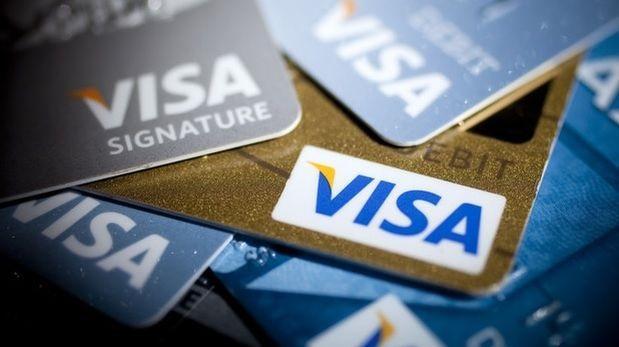Visa eleva previsión de ingresos, anuncia recompra de acciones
