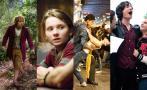 Clásicos de la literatura llevados al cine [FOTOS]