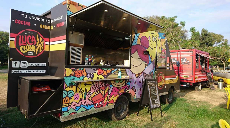 (Foto: Facebook Los Trucks Festivales)