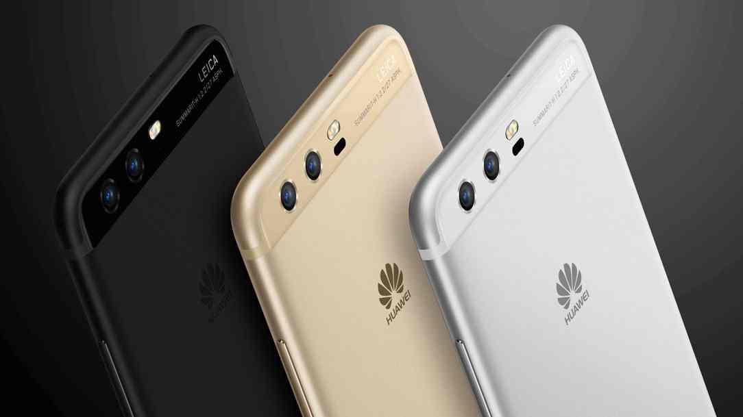 Huawei tiene el tercer lugar en el ranking global y el segundo en el local. En la imagen vemos su nueva apuesta, el P10. (Foto: Difusión)