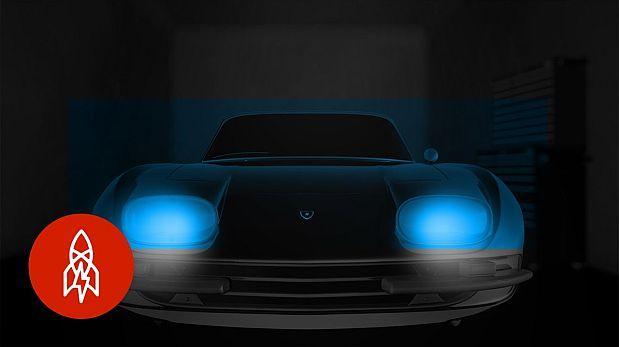 El origen de lujosos Lamborghini estuvo en una venganza [VIDEO]