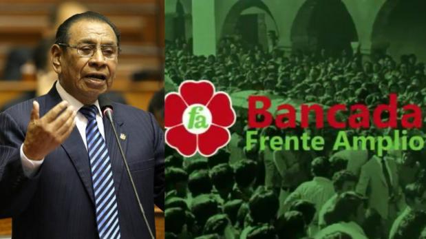 Editorial: Los terrores del Frente Amplio