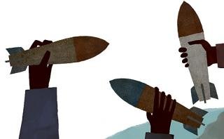 ¿Hacia la tercera guerra mundial?, por Francesco Tucci