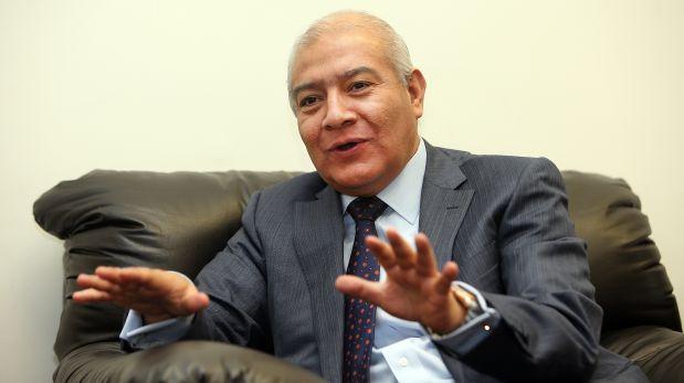"""Pedraza: """"Nadine Heredia cumplirá con declarar ante el fiscal"""""""