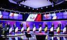 Debate de candidatos en Francia fue sacudido por el atentado