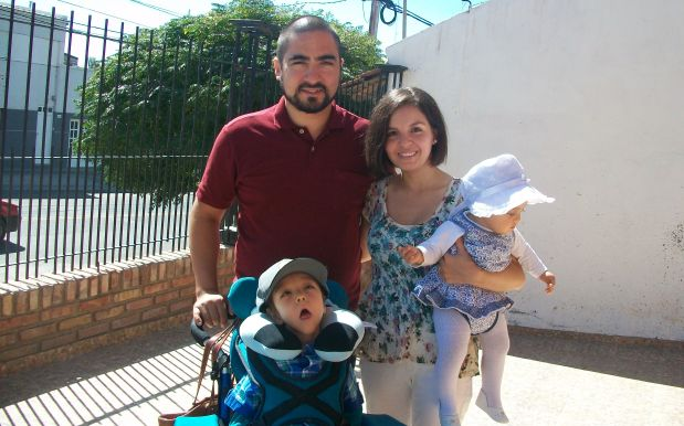 (Foto: Familia Sánchez Espinoza)