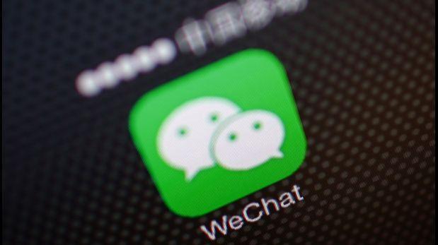 Tencent elimina el pago por contenidos en Wechat para iPhone