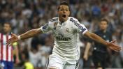 Real Madrid vs. Atlético: cuando Chicharito venció a Simeone