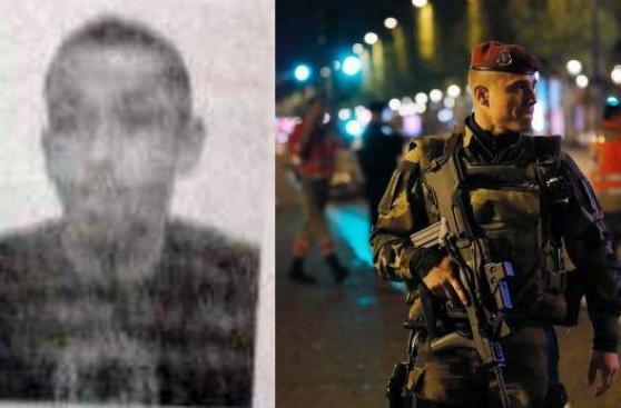 ¿Quién era Karim Cheurfi, autor de ataque en Campos Elíseos?