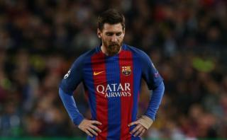 Lionel Messi lleva 37 meses sin marcarle al Real Madrid