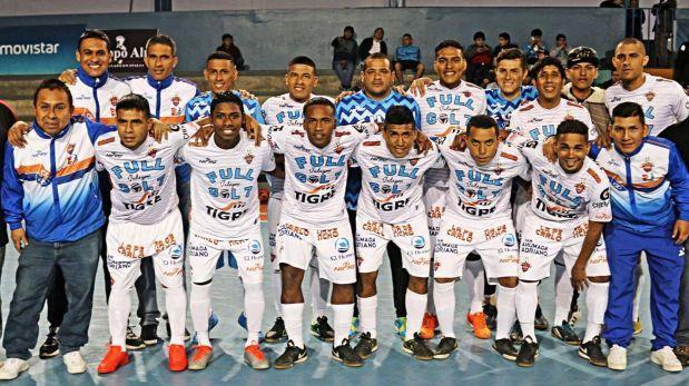 La Copa Libertadores de Futsal se jugará en el Perú