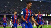Real Madrid vs Barcelona: los últimos 5 clásicos en imágenes