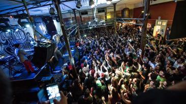 Bares rockeros: siete de los mejores y más populares de Lima