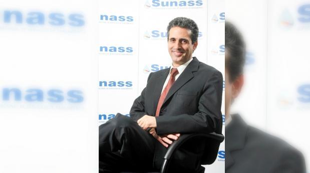Iván Lucich es el nuevo presidente de Sunass