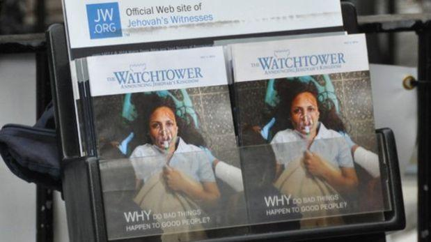 ¿Por qué Rusia prohibió a los Testigos de Jehová? [BBC]
