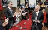 Eduardo Mendoza, el más divertido Premio Cervantes
