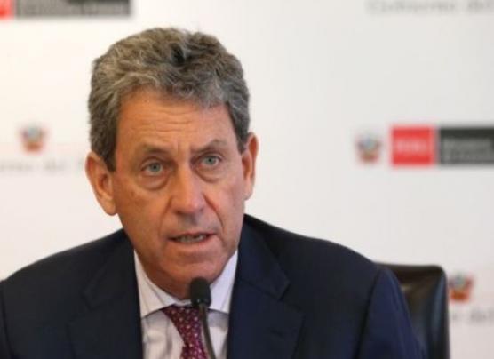 MEF revela nuevas metas de déficit fiscal hasta 2021