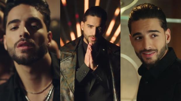 """Maluma: mira el nuevo videoclip de """"Felices los 4"""" [VIDEO]"""