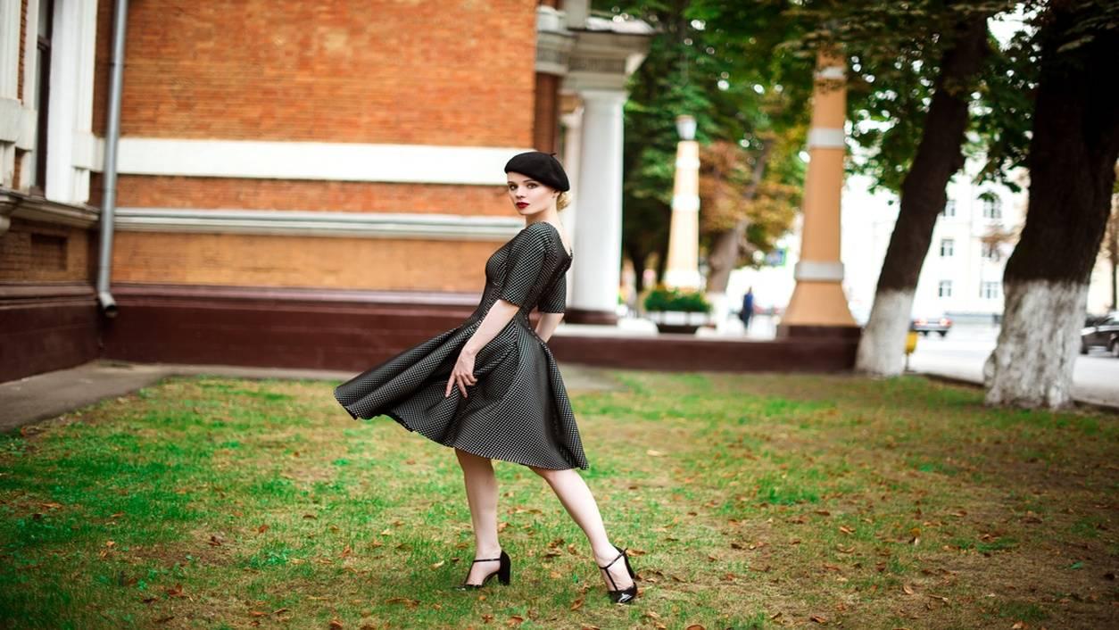 Tips de moda: 10 claves para estilizar tu figura