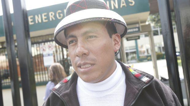 Ratifican prisión preventiva contra alcalde de Cotabambas
