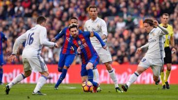 Real Madrid vs Barcelona: día, hora y canal de clásico español