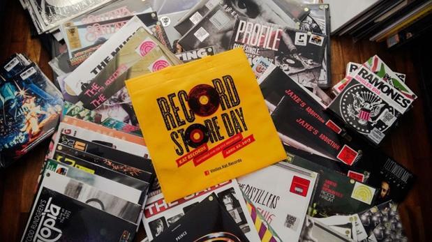 Record Store Day 2017: la ruta del disco de vinilo en Lima