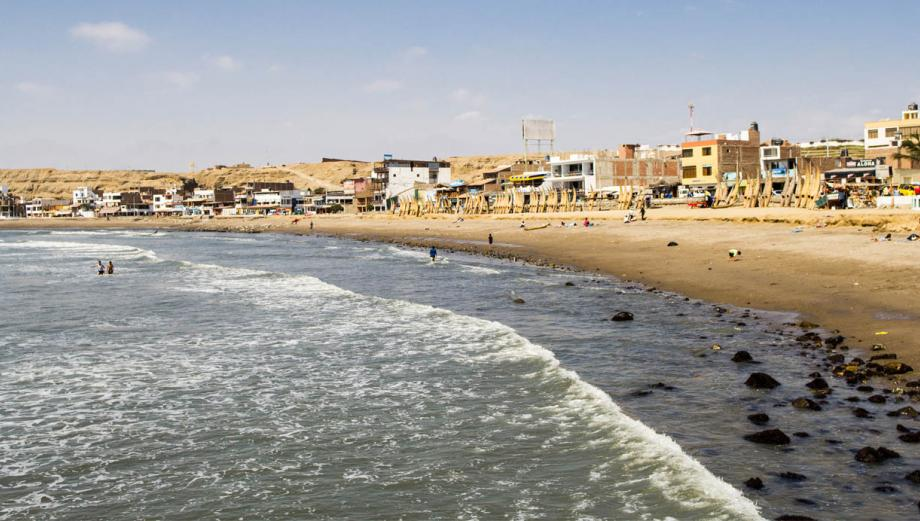 Rumbo norte: las playas que ya son aptas para el turismo