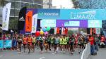 La Lima 42K tendrá más recorrido por el malecón de Miraflores - Noticias de maratón movistar lima42k