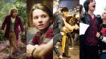 Clásicos de la literatura llevados al cine [FOTOS] - Noticias de jennifer lawrence