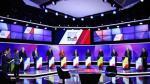 Debate de candidatos en Francia fue sacudido por el atentado - Noticias de danny evans