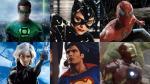 Actores que encarnaron a famosos superhéroes del cine [FOTOS] - Noticias de bryan singer