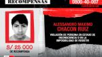 La Libertad: la policía busca a 15 presuntos violadores - Noticias de julio guzman