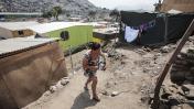 La semana en fotos: Cantagallo, Cerro Centinela, violador y más