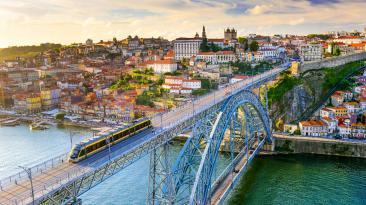 Descubre Portugal: 10 días en el paraíso