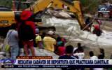 Río Rímac: hallan cuerpo de campeón de 'canotaje cholo'