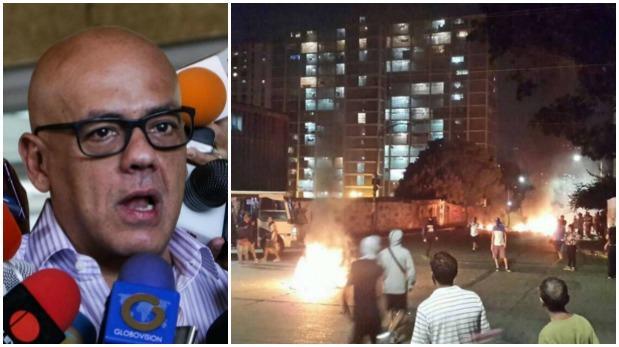 Sube a 9 los muertos en protestas en Venezuela