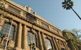 """2. Pontificia Universidad Católica de Chile: Fue fundada el 21 de junio de 1888 por monseñor Mariano Casanova. """"La universidad siempre ha tenido como objetivo lograr una educación sólida, fundada en las ciencias, las artes, las humanidades y la moral católica"""", destaca QS. (Foto: Difusión)"""