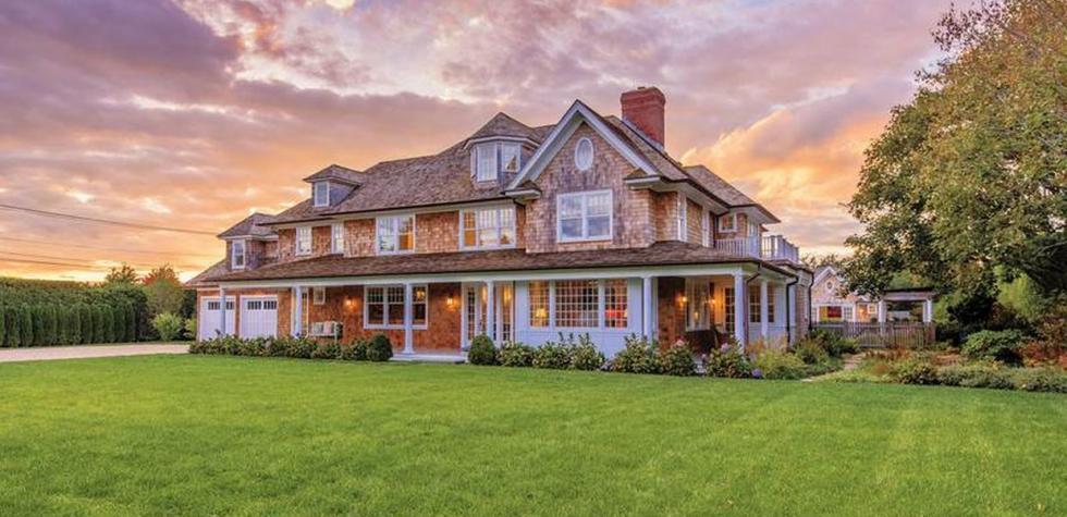 6 ejemplos de mansiones que te sorprenderán