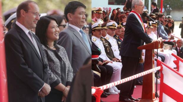 Gran polémica en Perú, presidente Kuczynski insinúa posibilidad de liberar a Fujimori