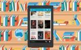 Prepara tu celular para el Día del Libro con estas siete apps