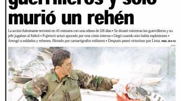 Chavín de Huántar: así informaron los medios internacionales