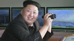 """Corea del Norte: """"Observamos atentamente maniobras de EE.UU."""""""