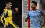 Arsenal vs. Manchester City: en Wembley por la semis de FA Cup