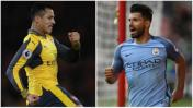 Arsenal vs. Manchester City: en Wembley por la semis de FA Cup