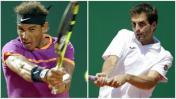 Rafael Nadal vs. Albert Ramos EN VIVO: final de Montecarlo