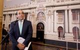 Zavala ya tiene candidatos para liderar la reconstrucción